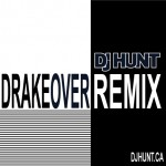 'OVER' DJ HUNT REMIX